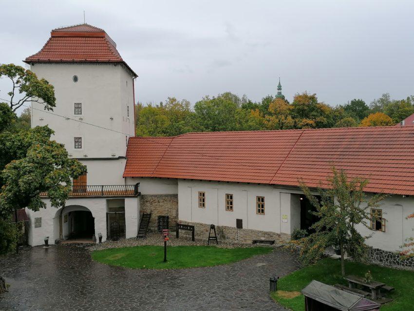 Slezkoostravský hrad